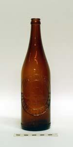 Bottle, Crown Top; A97.141