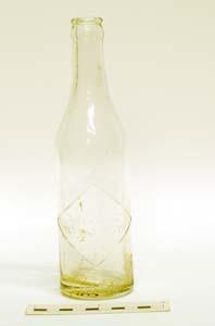 Bottle, Crown Top; A97.142