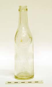 Bottle, Crown Top; A97.144