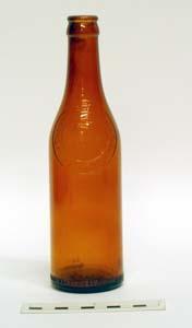 Bottle, Crown Top; A97.145