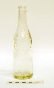 Bottle, Crown Top; A97.146