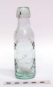 Bottle, Lamont; A97.149