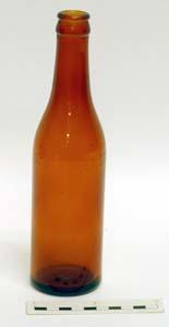 Bottle, Crown Top; A97.178