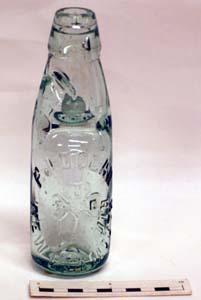 Bottle, Codd; A97.194