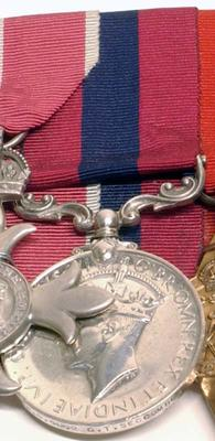Medal, Distinguished Conduct