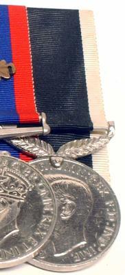 Medal, New Zealand War Service 1939-45