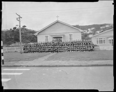 Marist School, Group