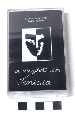 """Tape (""""A Night in Tunisia"""")"""