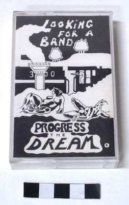 "Tape (""Progress the Dream"")"