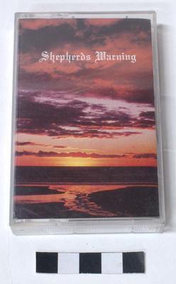 """Tape ( """"Shepherds Warning')"""