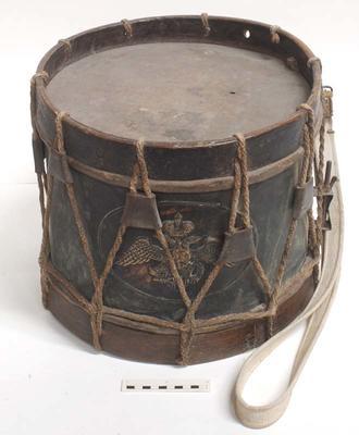 Drum, Side