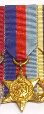 Star (Miniature 1939-45)