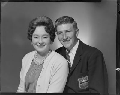 Lilley, Couple