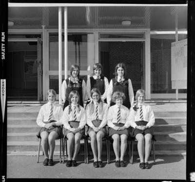 New Plymouth Girls' High School, Group
