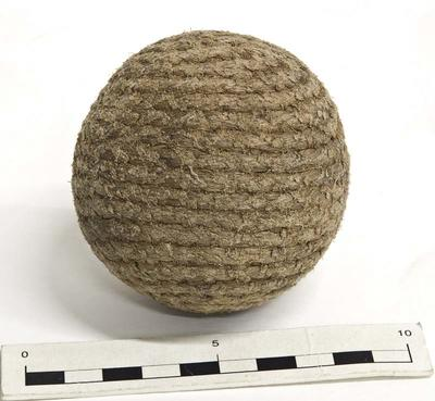 Ball, Cricket