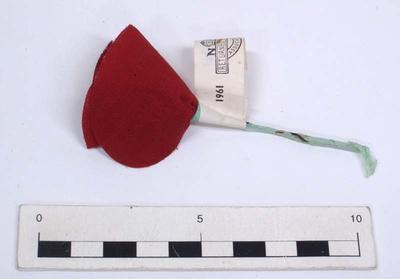 Poppy, ANZAC