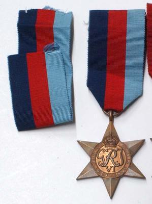 Star, 1939-45