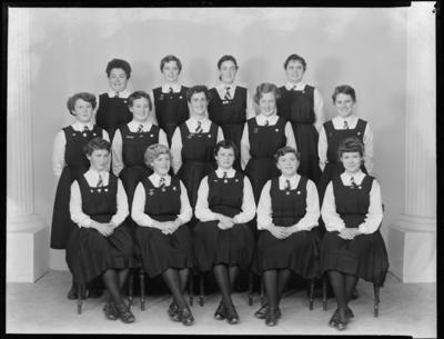 G.H.S. Prefects; Group