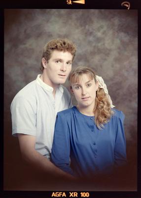 Maessen, Couple