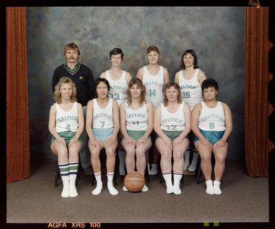 Celtic Basketball, Team