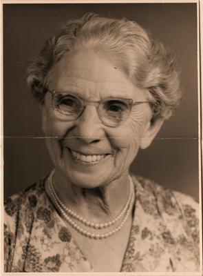 McCready, Woman