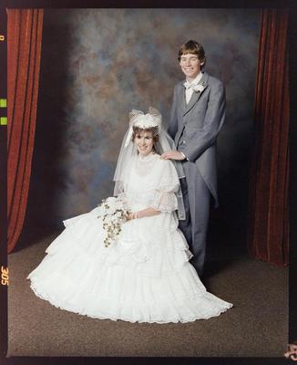 Drummond, Wedding