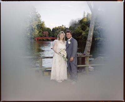 Olsson, Wedding