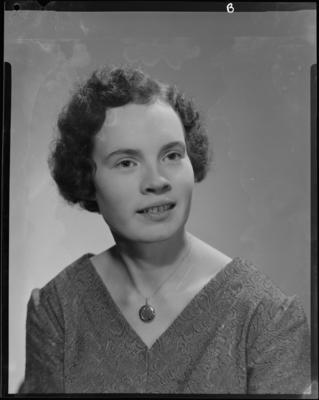 Erskine, Woman