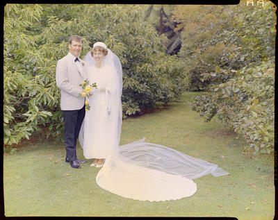 Olsen, Wedding