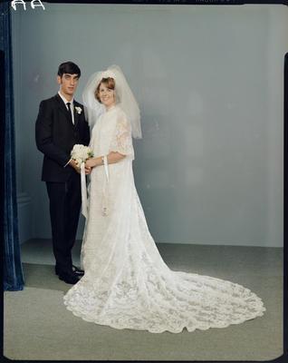 Reid and Ruscoe, wedding