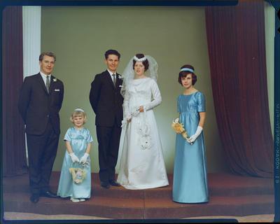 Holland, Wedding