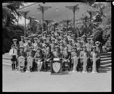 N.P. City Band, Group