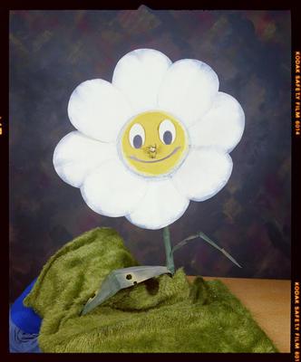 Ewbank, Novelty Flower