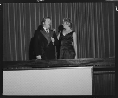 New Plymouth Operatic Society, Li'l Abner
