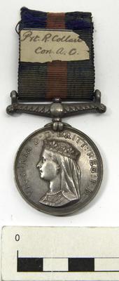 Medal, New Zealand; A82.357