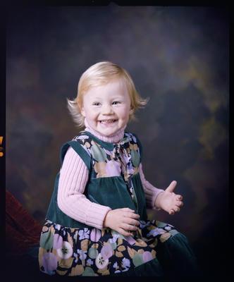 McGrory, Child