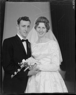 Roberts, Wedding