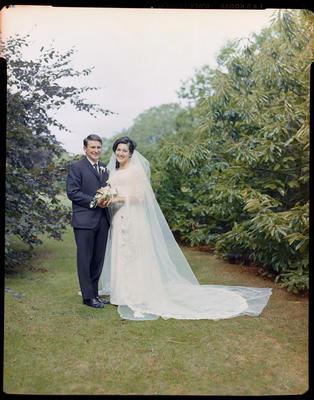 Ramsay, Wedding
