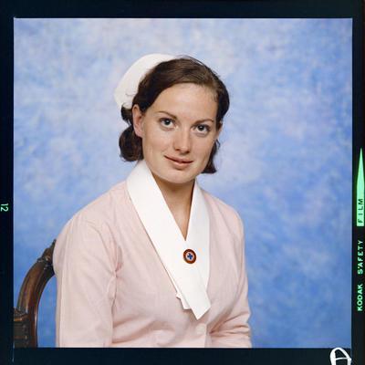 Dawkins, Nurse