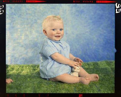 McFetridge, Infant