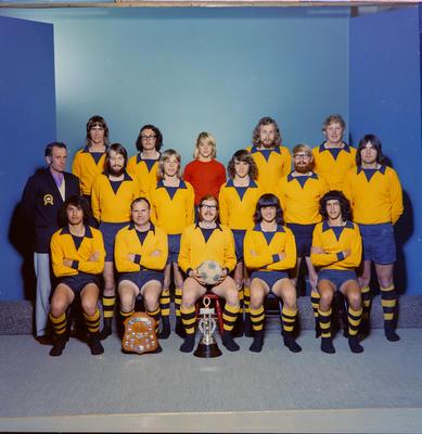 Central City Soccer, Team