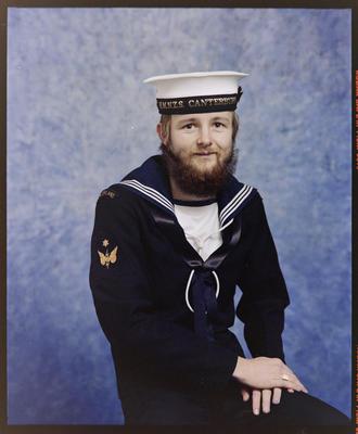 Belcher, Serviceman