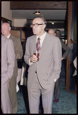 Ivon Watkins Dow, Man