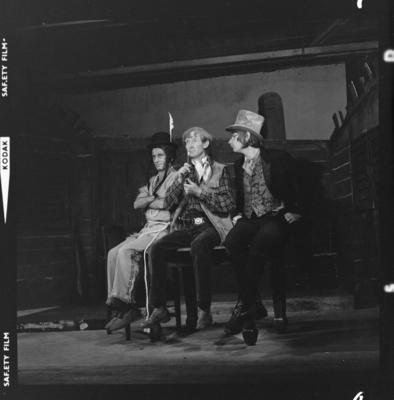 Little Theatre, Group