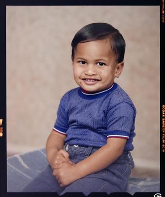 Ratapu, Boy
