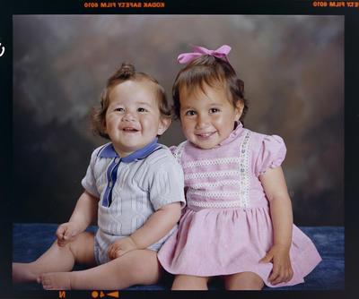 Manu, Infants