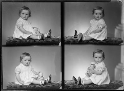 Harris, Infant