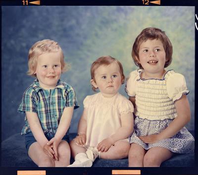 Johnston, Children