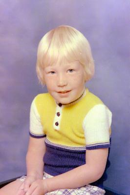 Merrilands Kindergarten, Boy