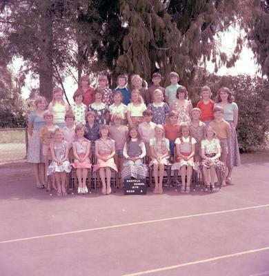 Norfolk School, Group
